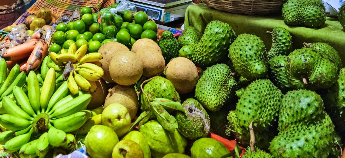 Vegan Caribbean Recipes